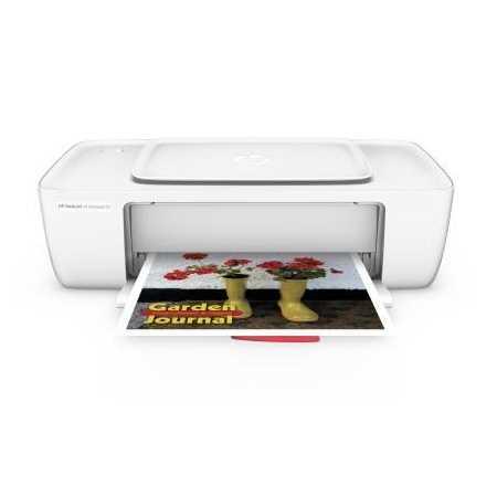 HP DeskJet Ink Advantage 1115 Inkjet Single Function Printer