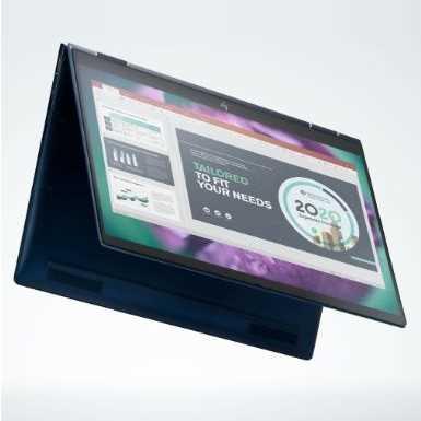 HP Elite Dragonfly Laptop