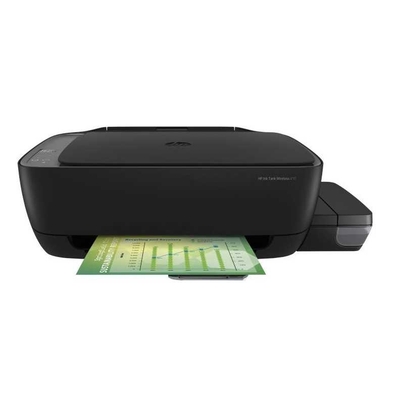 HP Ink Tank WL 410 Inkjet Multifunction Printer