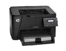 HP LaserJet Pro M202dw Laser Printer