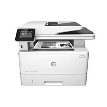 HP LaserJet Pro MFP M427dw Laser Multifunction Printer
