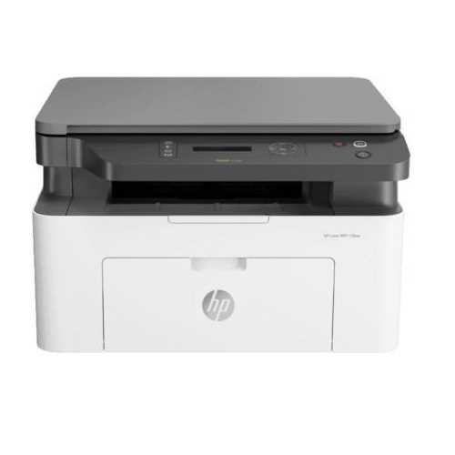 HP MFP 136 NW Laser Multifunction Printer