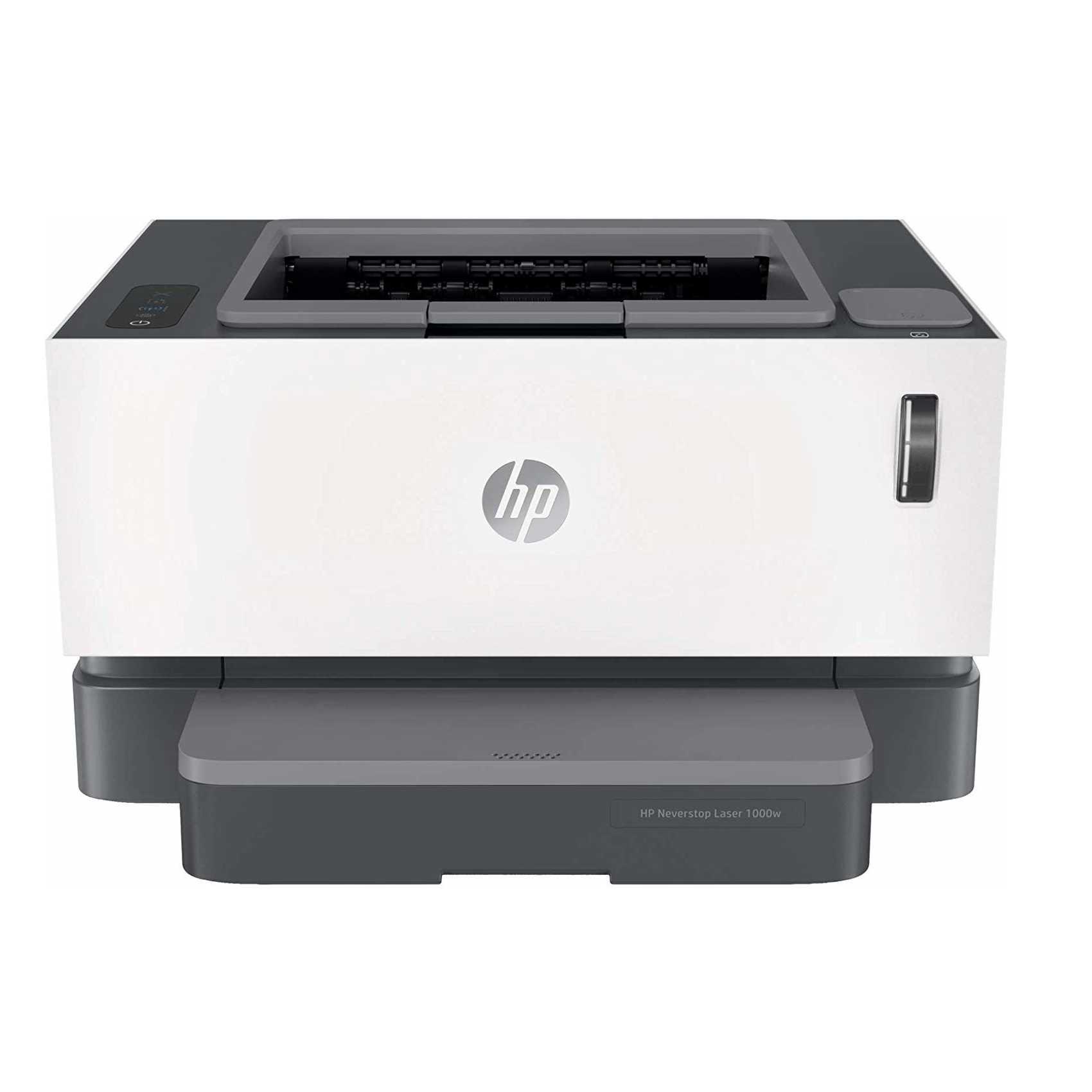 HP Neverstop Laser 1000W Multifunction Printer