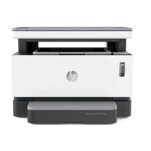HP Neverstop Laser MFP 1200W Laser Multifunction Printer