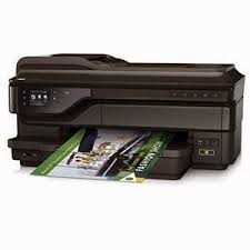 HP Officejet 7612 Wide Format Inkjet All In One