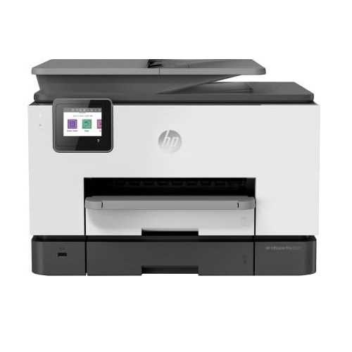 HP OfficeJet Pro 9020 Inkjet Multifunction Printer