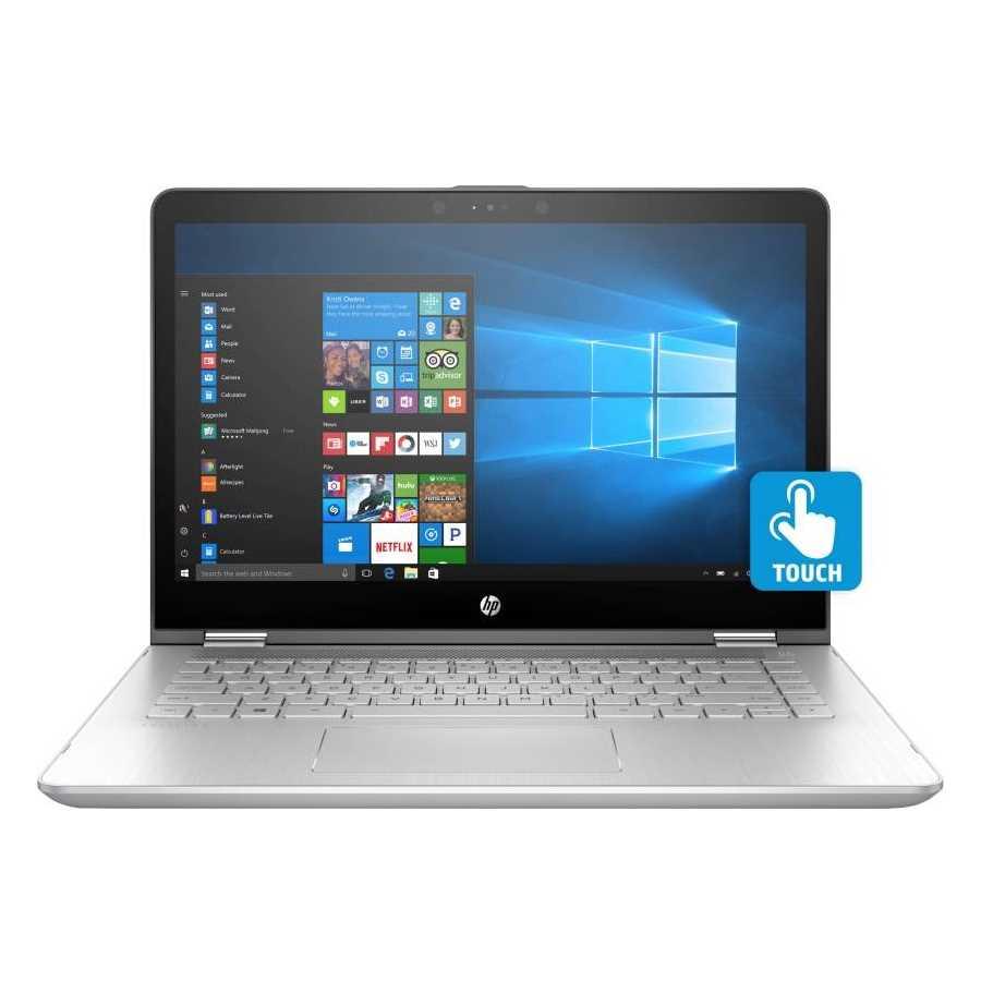 HP Pavilion 14 BA073TX Laptop