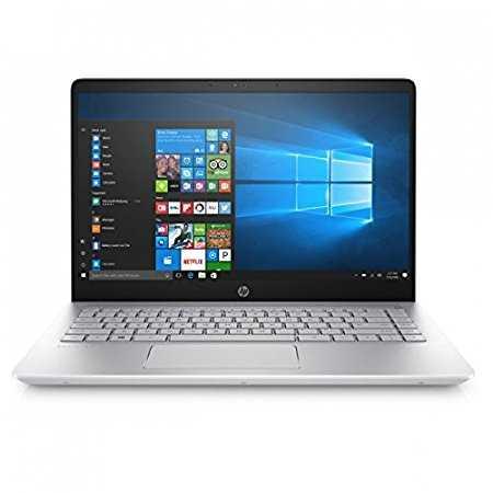 HP Pavilion 14-BF013TU Laptop