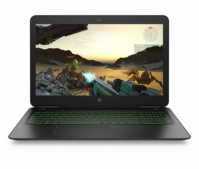 HP Pavilion 15-BC444TX Laptop