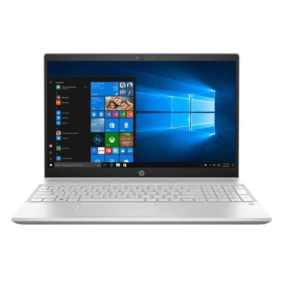 HP Pavilion 15-CS1000TX Laptop