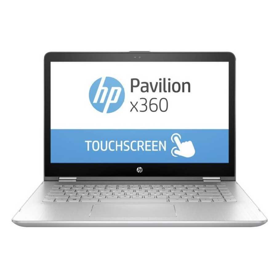 HP Pavilion X360 14 BA151TX Laptop