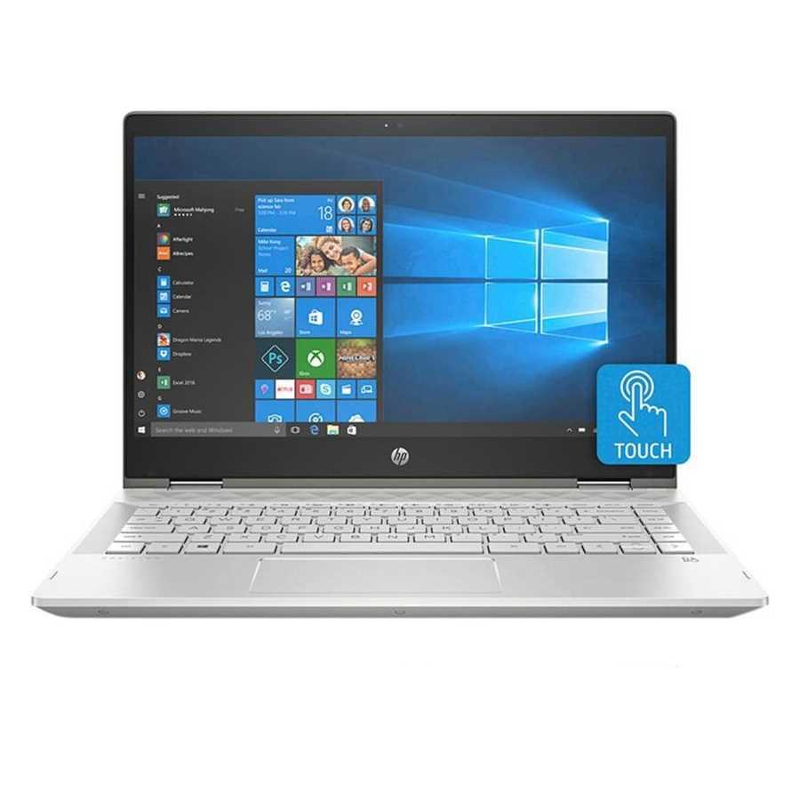HP Pavilion X360 14-CD0056TX Laptop