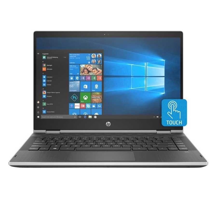 HP Pavilion X360 14-CD0078TU Laptop