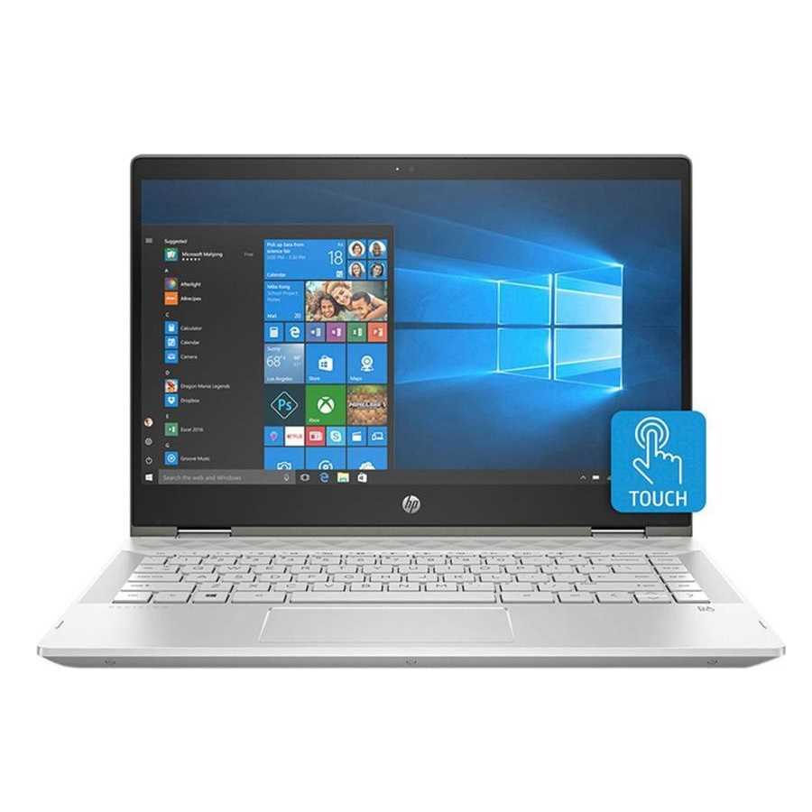 HP Pavilion X360 14-CD0080TU Laptop
