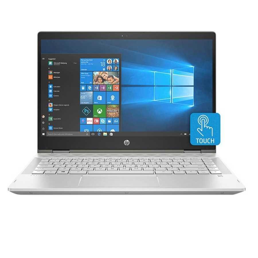 HP Pavilion X360 14-CD0087TU Laptop
