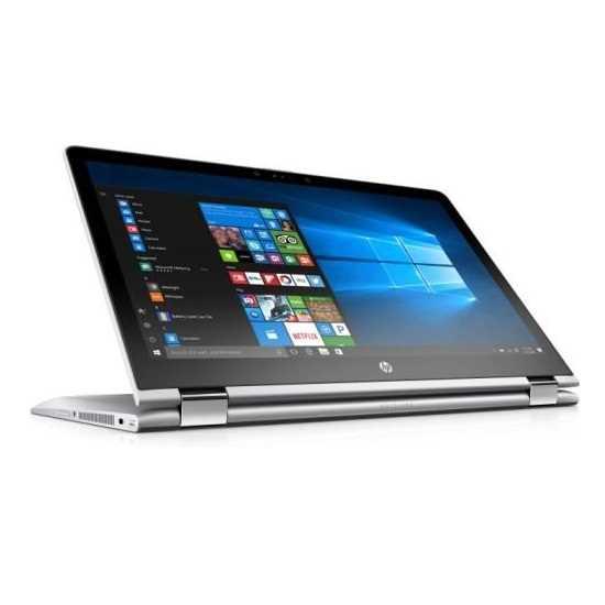 HP Pavilion X360 15G-BR019TX Laptop