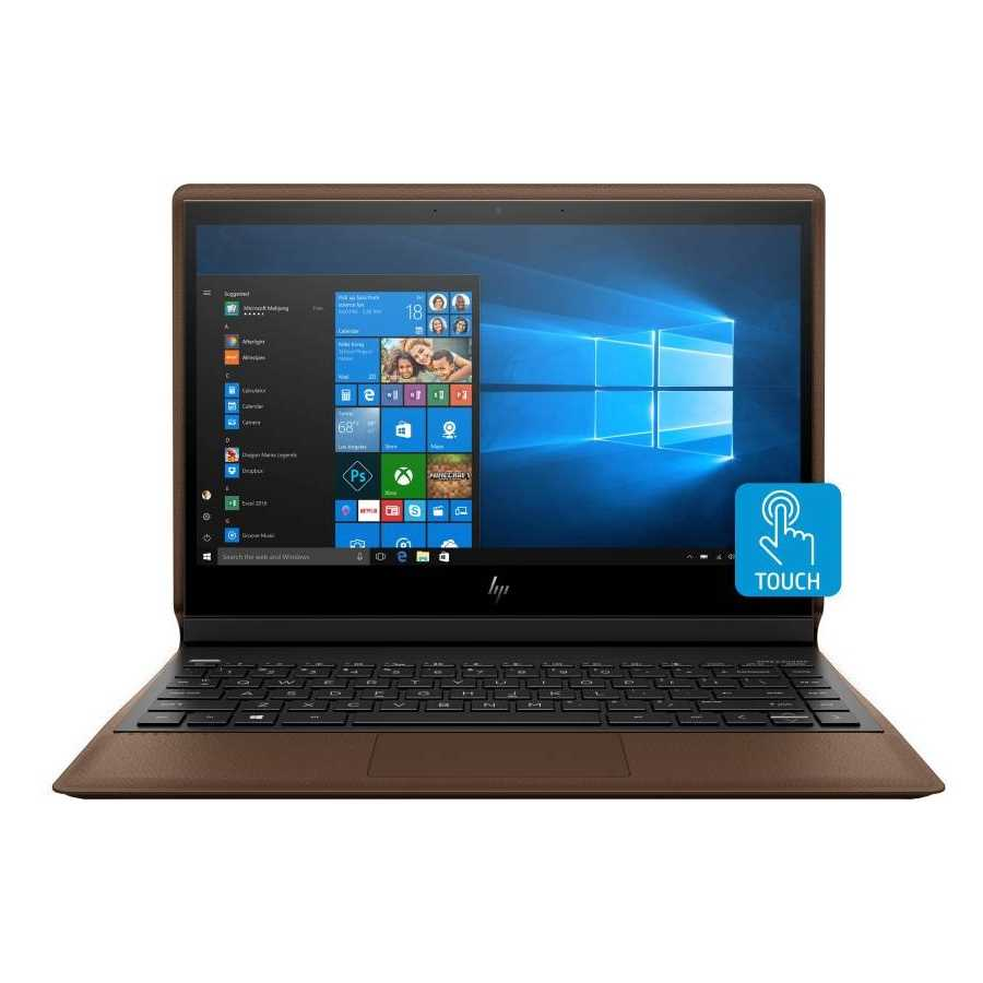 HP Spectre Folio X360 13-AK0040TU Laptop