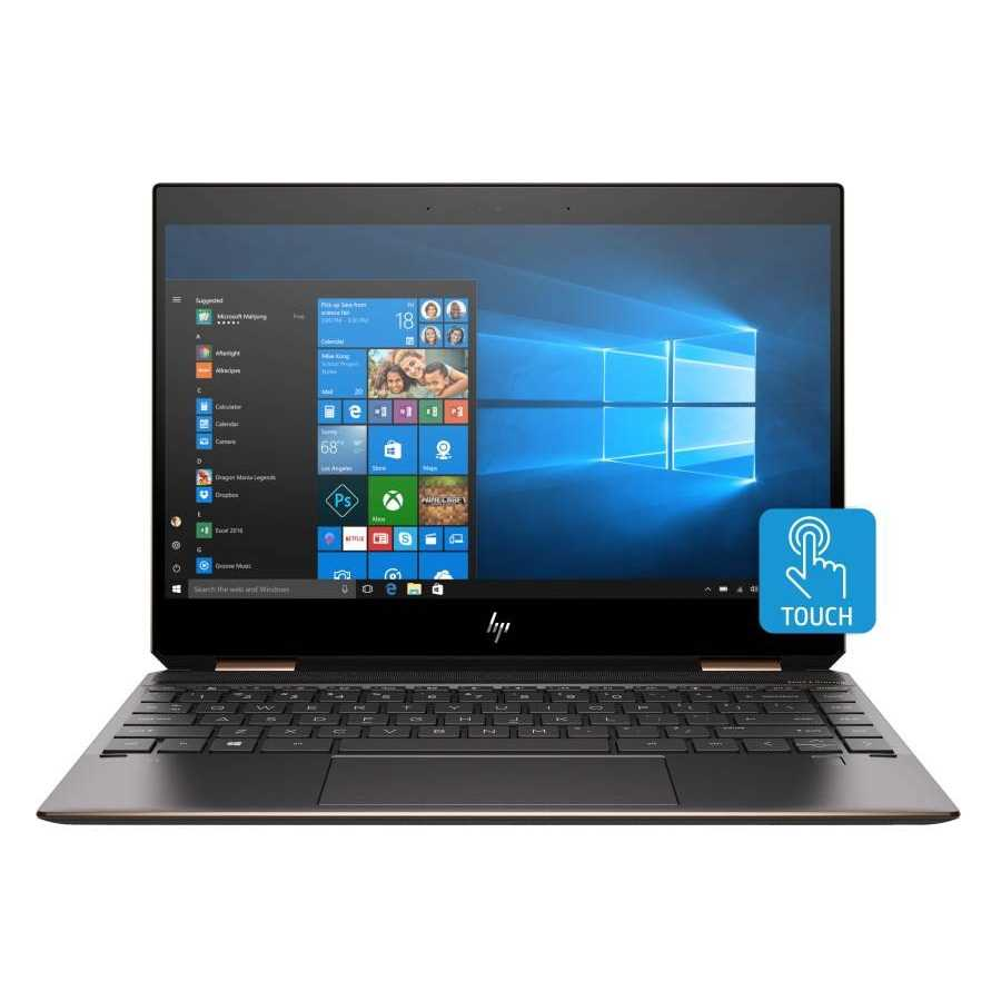 HP Spectre X360 13-AP0101TU Laptop