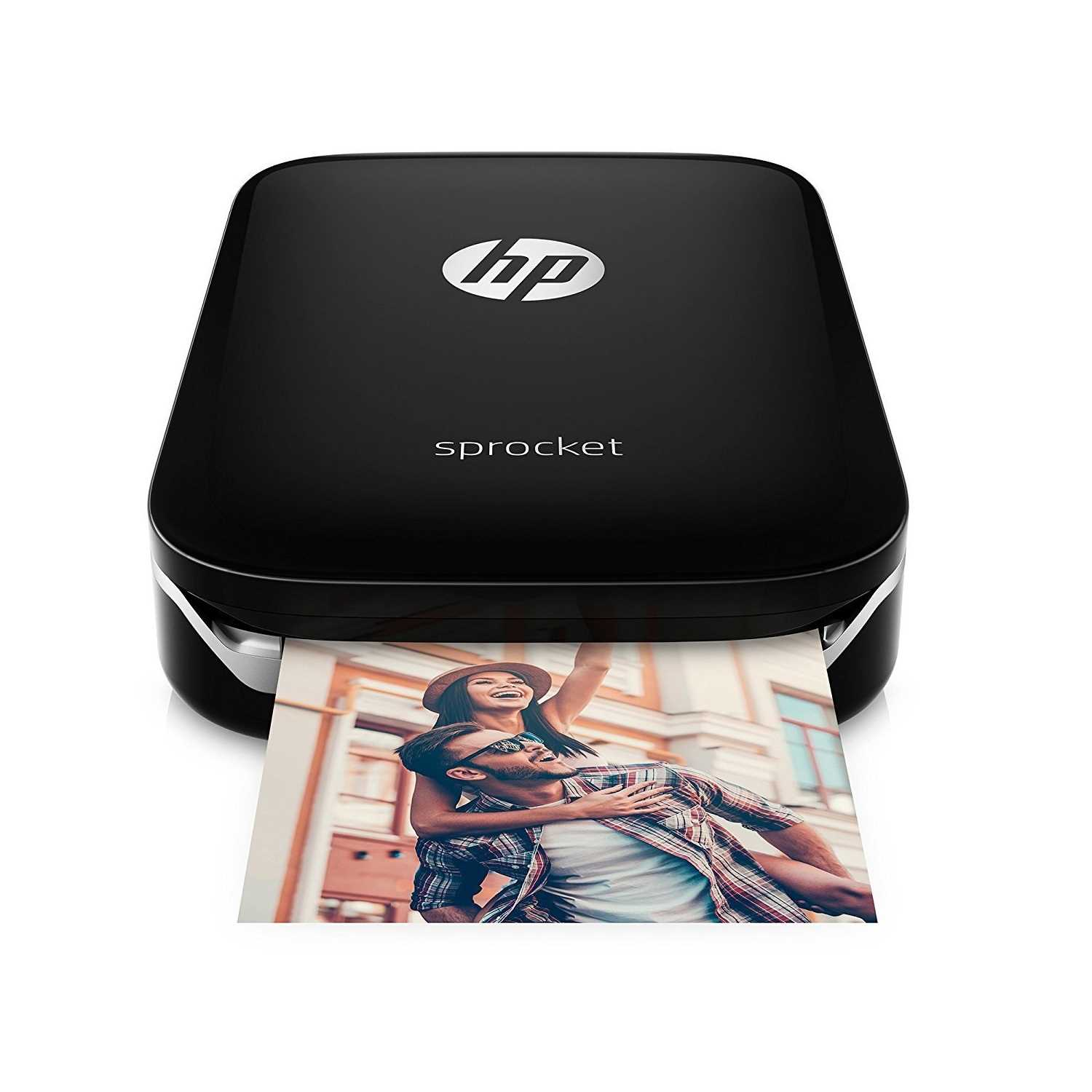 HP Sprocket Z3Z92A Photo Printer
