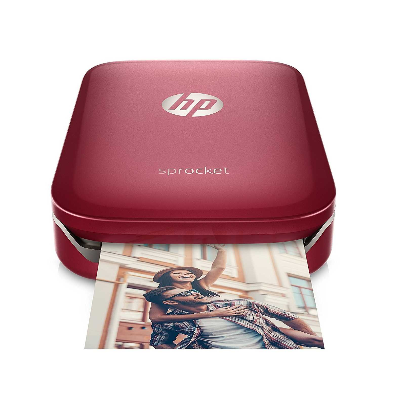 HP Sprocket Z3Z93A Photo Printer