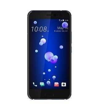 HTC U11 128 GB with 6 GB RAM