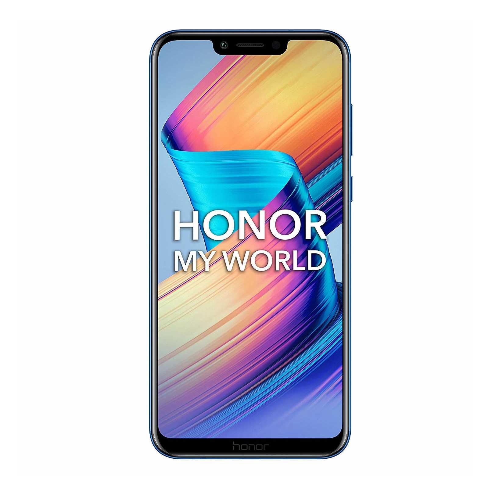 Huawei Honor Play 64 GB 6 GB RAM