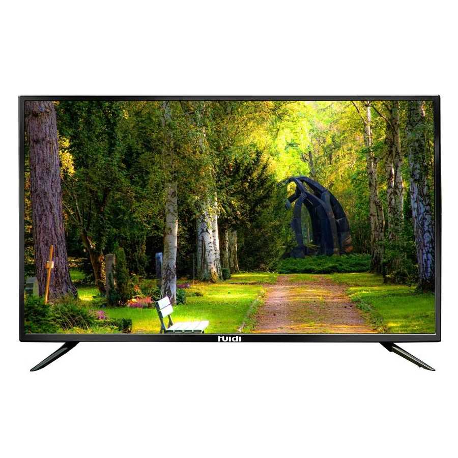 Huidi HD49D15AM18 49 Inch 4K Ultra HD Smart LED Television