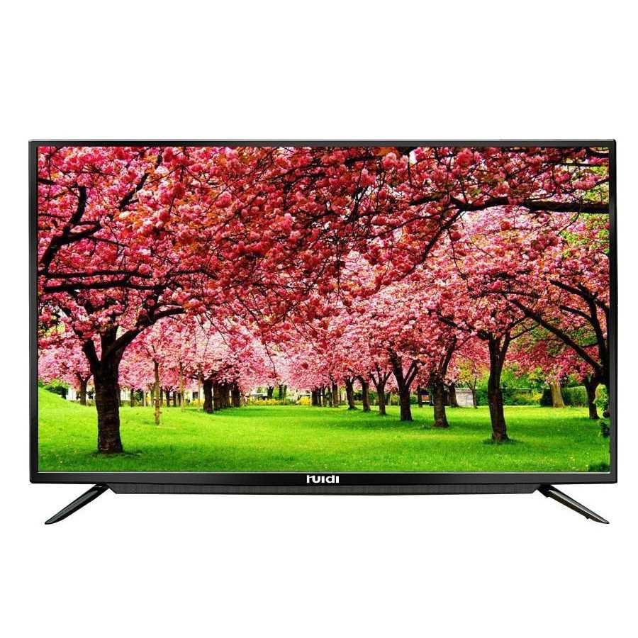 Huidi HD58D8M18 55 Inch 4K Ultra HD Smart LED Television