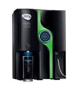 HUL Pureit Ultima RO UV Oxytube 8 L RO UV Water Purifier