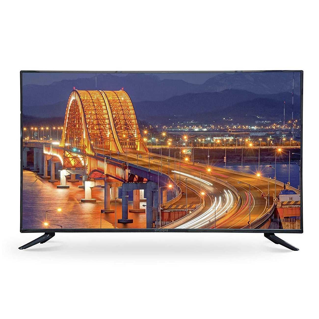 Hyundai HY3285HH36 32 Inch HD Ready Smart LED Television