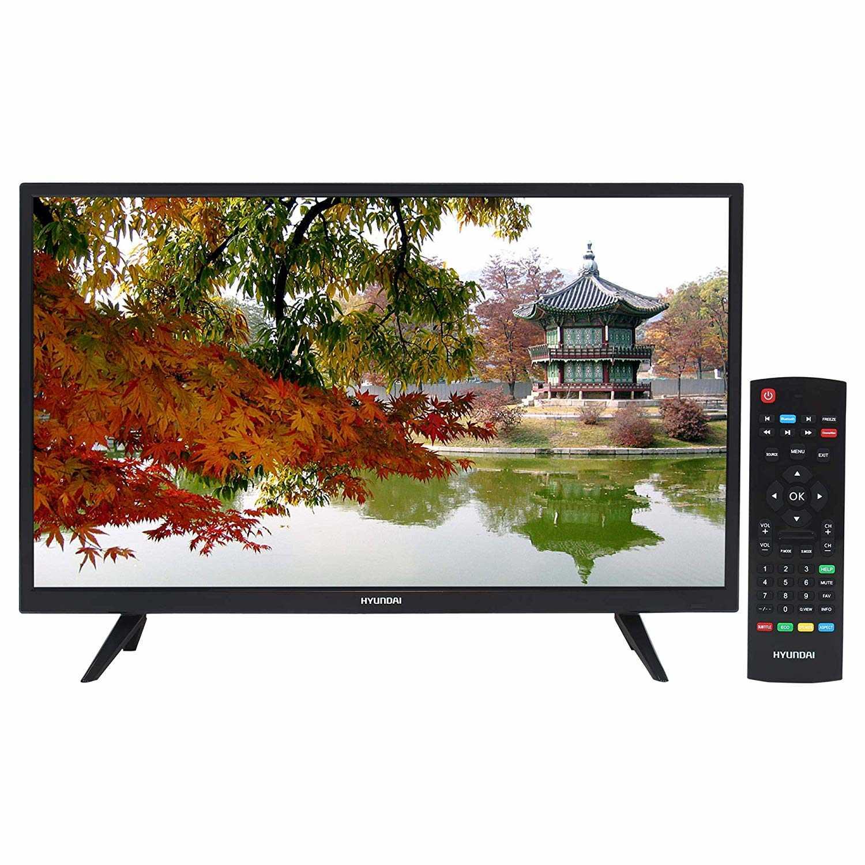 Hyundai HY3285HHZ17-N 32 Inch HD Ready LED Television