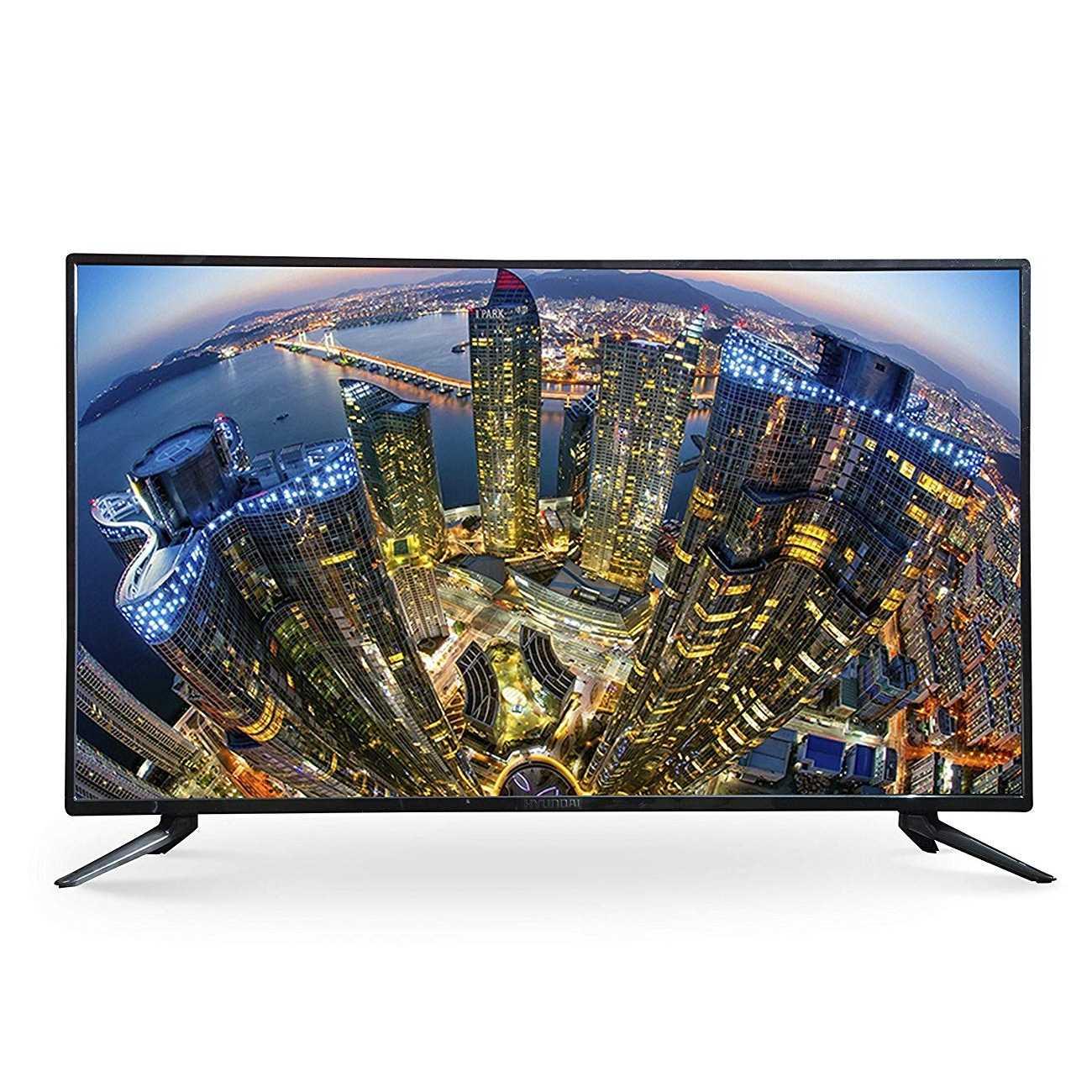 Hyundai HY4385FHZ17 43 Inch Full HD LED Television