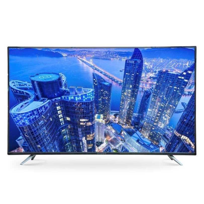 Hyundai HY5085Q4Z25 50 Inch 4K Ultra HD Smart Android LED Television