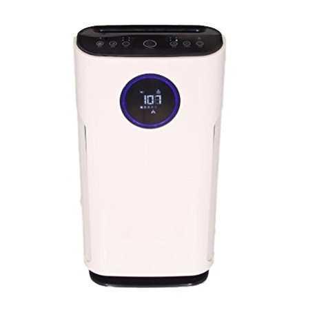 iCube DFQ-901 Room Air Purifier