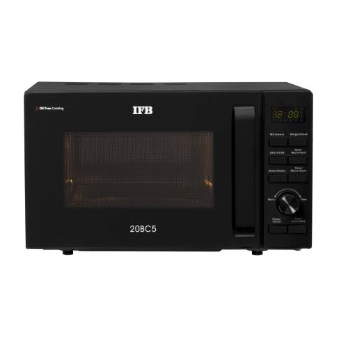 IFB 20BC5 Convection 20 Litres Microwave Oven