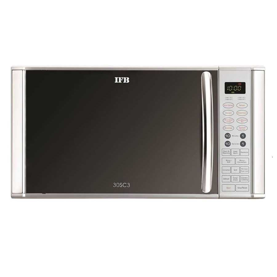 IFB 30SC3 Convection 30 Litres Microwave Oven