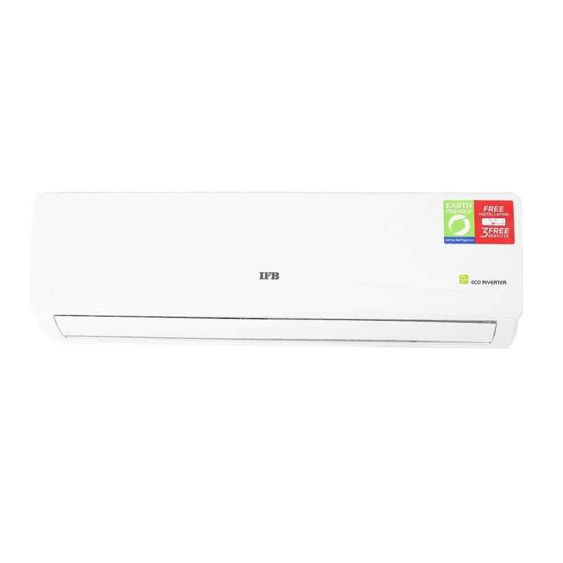 IFB IACC18IA3T4C 1.5 Ton 3 Star BEE Rating 2018 Inverter AC