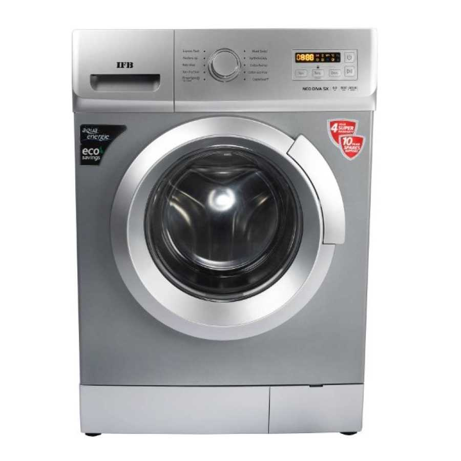 IFB Neo Diva SX 6 Kg Fully Automatic Front Loading Washing Machine