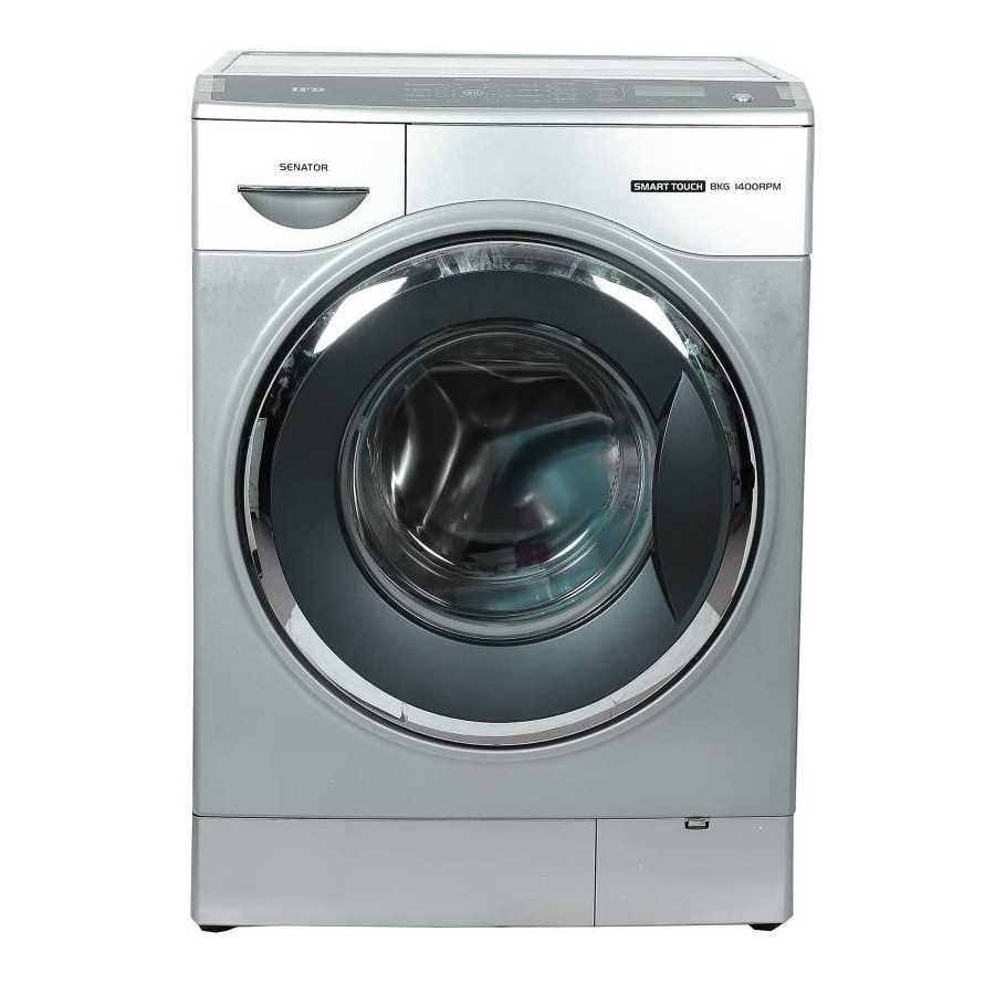 IFB Senator Smart Touch 8 Kg Fully Automatic Front Loading Washing Machine