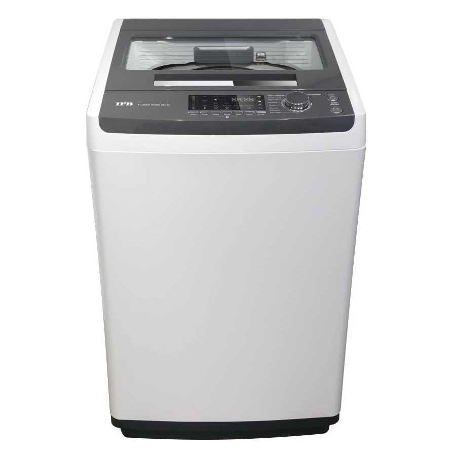 IFB TL70SDW 7 Kg Fully Automatic Top Loading Washing Machine