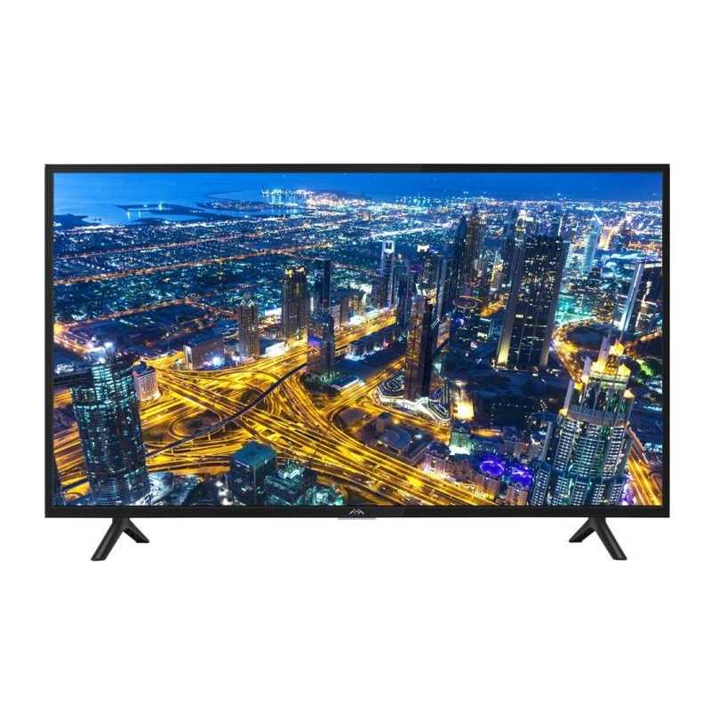 iFFALCON 40F2 40 Inch Full HD Smart LED Television