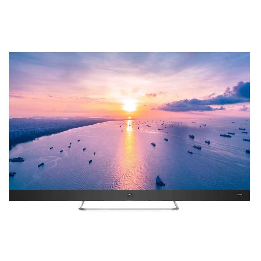 iFFALCON 65V2A 65 Inch 4K Ultra HD Smart Android QLED Television