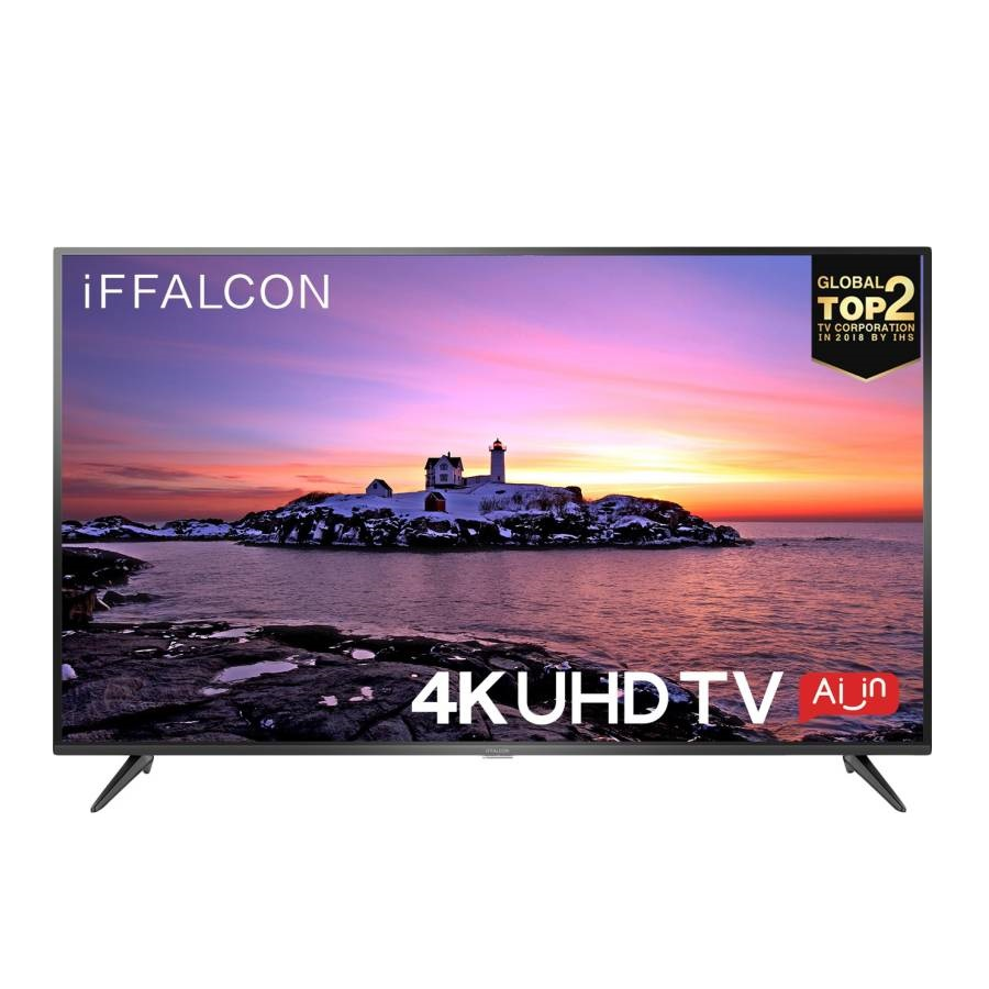 iFFALCON by TCL 65K31 65 Inch 4K Ultra HD Smart Android LED Television