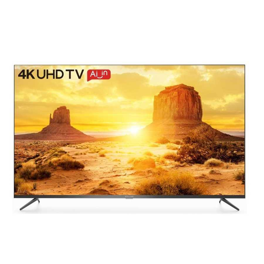 iFFALCON by TCL 65K3A 65 Inch 4K Ultra HD Smart Android LED Television
