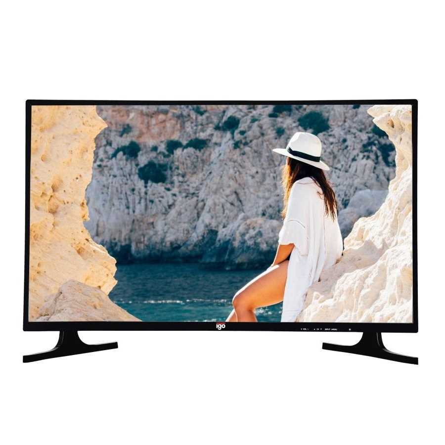 IGO by Onida LEI32SIG1 31.5 Inch HD Ready Smart Android LED Television