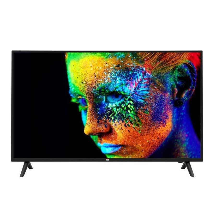 IGO by Onida LEI50UIG 50 Inch 4K Ultra HD Smart LED Television