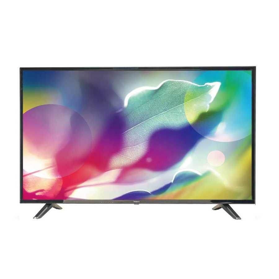 Impex Gloria 50 Inch Full HD LED Television