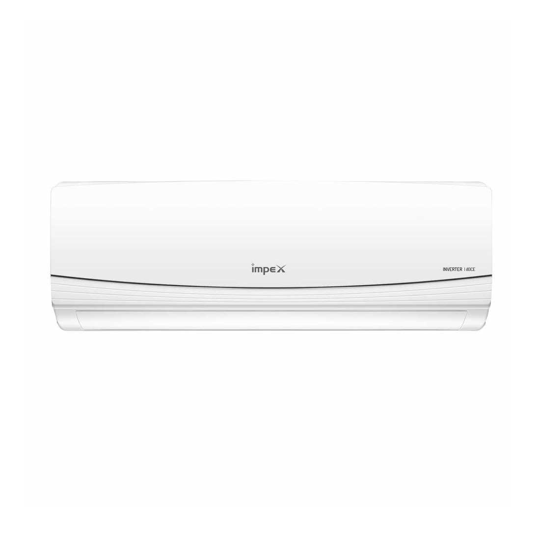 Impex i10CE 1 Ton 3 Star Inverter Split AC
