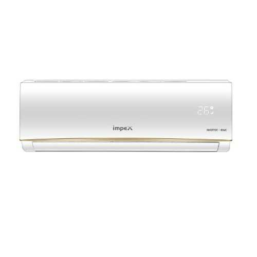 Impex i10WE 1 Ton 3 Star Inverter Split AC