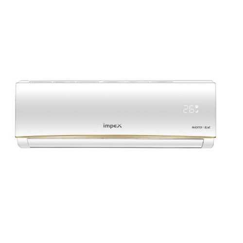 Impex i15WE 1.5 Ton 3 Star Inverter Split AC